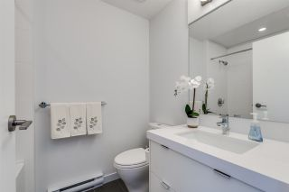 """Photo 14: 61 2310 RANGER Lane in Port Coquitlam: Riverwood Townhouse for sale in """"FREMONT BLUE BY MOSAIC"""" : MLS®# R2433583"""