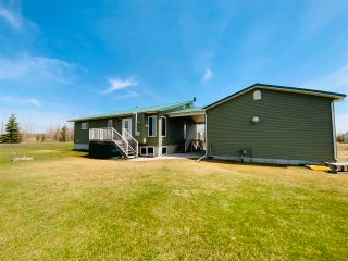 Photo 35: 18 243050 TWP RD 474: Rural Wetaskiwin County House for sale : MLS®# E4242590