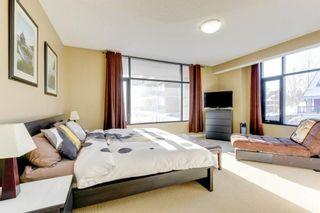 Photo 23: 108 9020 JASPER Avenue in Edmonton: Zone 13 Condo for sale : MLS®# E4257163