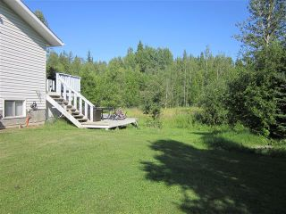 Photo 29: 54021 Range Road 161 in Yellowhead County: Edson Country Residential for sale : MLS®# 34765