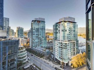 "Photo 12: 1305 588 BROUGHTON Street in Vancouver: Coal Harbour Condo for sale in ""HARBOURSIDE PARK"" (Vancouver West)  : MLS®# R2547204"