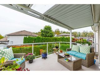 """Photo 33: 22375 50 Avenue in Langley: Murrayville House for sale in """"Hillcrest"""" : MLS®# R2506332"""