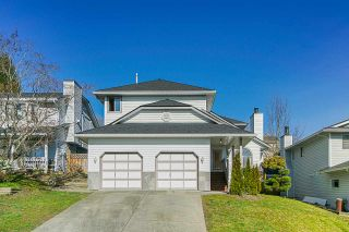 Photo 1: 2881 NASH Drive in Coquitlam: Scott Creek House for sale : MLS®# R2437438