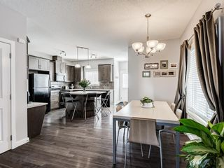 Main Photo: 156 Clydesdale Way: Cochrane Row/Townhouse for sale : MLS®# A1105332
