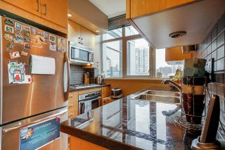 Photo 16: 801 1050 SMITHE STREET in Vancouver: West End VW Condo for sale (Vancouver West)  : MLS®# R2527414
