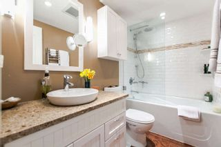 Photo 16: 2308 VINE STREET in Vancouver: Kitsilano Townhouse  (Vancouver West)  : MLS®# R2039868