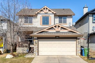 Main Photo: 32 ROCKYWOOD Park NW in Calgary: Rocky Ridge Detached for sale : MLS®# A1091115