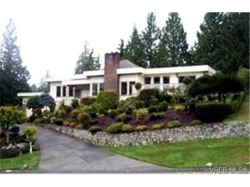 FEATURED LISTING:  NORTH SAANICH