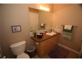 Photo 15: 46 102 CANOE Square: Airdrie Townhouse for sale : MLS®# C3452941