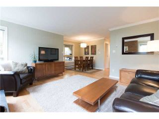 """Photo 4: 105 1260 W 10TH Avenue in Vancouver: Fairview VW Condo for sale in """"LABELLE COURT"""" (Vancouver West)  : MLS®# V1057148"""
