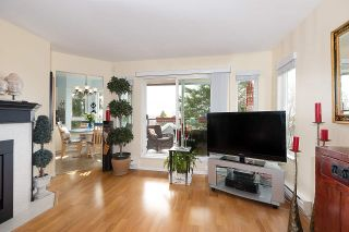 "Photo 11: 208 2250 SE MARINE Drive in Vancouver: South Marine Condo for sale in ""WATERSIDE"" (Vancouver East)  : MLS®# R2552957"