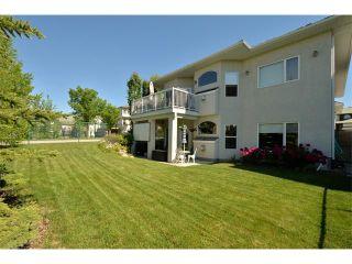 Photo 42: 134 GLENEAGLES View: Cochrane House for sale : MLS®# C4018773