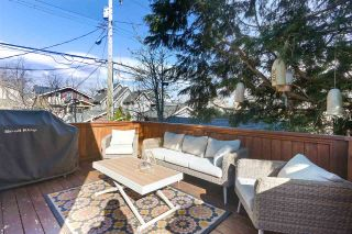 "Photo 9: 2636 PRINCE ALBERT Street in Vancouver: Mount Pleasant VE House for sale in ""Mt Pleasant"" (Vancouver East)  : MLS®# R2346370"
