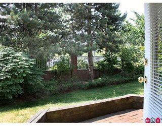 "Photo 9: 107 12733 72ND Avenue in Surrey: West Newton Condo for sale in ""NEWTON PARK-SAVOY"" : MLS®# F2913112"