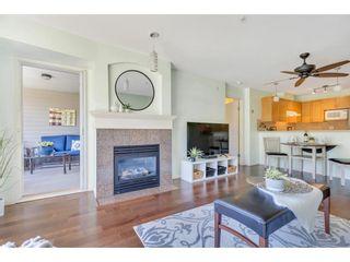 "Photo 3: 206 15188 22 Avenue in Surrey: Sunnyside Park Surrey Condo for sale in ""Muirfield Gardens"" (South Surrey White Rock)  : MLS®# R2584257"