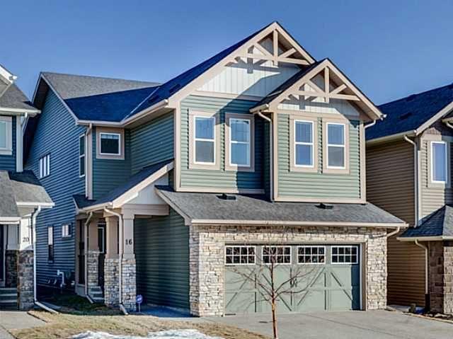 Beautifully built home