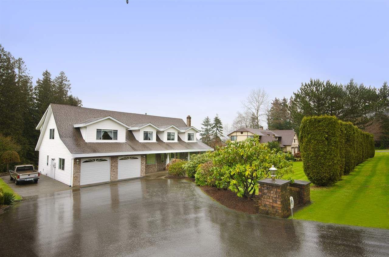 Photo 2: Photos: 16953 31 AVENUE in Surrey: Grandview Surrey House for sale (South Surrey White Rock)  : MLS®# R2157307