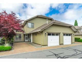 """Photo 2: 149 16275 15 Avenue in Surrey: King George Corridor Townhouse for sale in """"Sunrise Pointe"""" (South Surrey White Rock)  : MLS®# R2604044"""