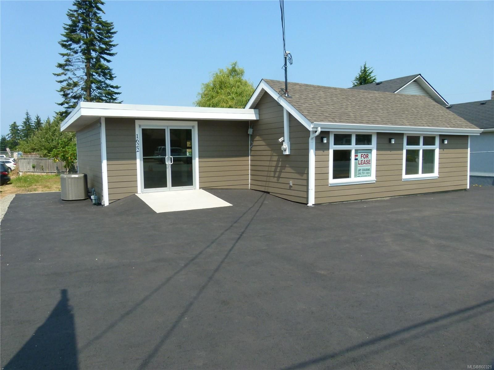 Main Photo: 1622 Northfield Rd in : Na Central Nanaimo Industrial for lease (Nanaimo)  : MLS®# 860321