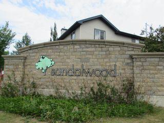 Photo 4: 49 6304 SANDIN Way in Edmonton: Zone 14 House Half Duplex for sale : MLS®# E4252566