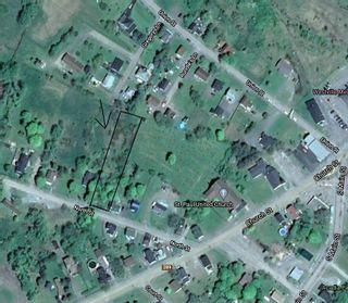 Photo 4: Lot North Street in Westville: 107-Trenton,Westville,Pictou Vacant Land for sale (Northern Region)  : MLS®# 202012391