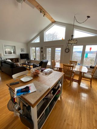 Photo 15: 3450 Highway 105 in Englishtown: 209-Victoria County / Baddeck Residential for sale (Cape Breton)  : MLS®# 202111006