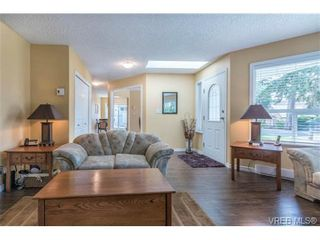 Photo 9: 3 1968 Cultra Ave in SAANICHTON: CS Saanichton Row/Townhouse for sale (Central Saanich)  : MLS®# 711060