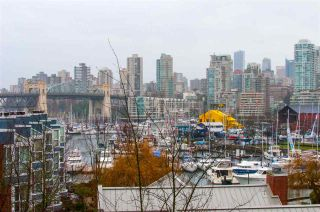"Photo 22: 507 1508 MARINER Walk in Vancouver: False Creek Condo for sale in ""MARINER POINT"" (Vancouver West)  : MLS®# R2571023"