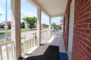 Photo 5: 933 Burrows Avenue in Winnipeg: Residential for sale (4B)  : MLS®# 202113958