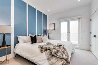 """Photo 21: 7855 GRANVILLE Street in Vancouver: South Granville Townhouse for sale in """"LANCASTER"""" (Vancouver West)  : MLS®# R2591523"""
