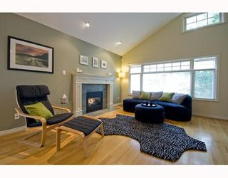 Photo 2: 1965 W 10TH Avenue in Vancouver: Kitsilano Townhouse for sale (Vancouver West)  : MLS®# V773523