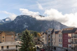 """Photo 15: 404 38013 THIRD Avenue in Squamish: Downtown SQ Condo for sale in """"THE LAUREN"""" : MLS®# R2466144"""