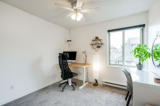"""Photo 21: 19 2378 RINDALL Avenue in Port Coquitlam: Central Pt Coquitlam Condo for sale in """"Brittany Park"""" : MLS®# R2585064"""