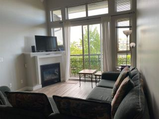 """Photo 7: 402 9329 UNIVERSITY Crescent in Burnaby: Simon Fraser Univer. Condo for sale in """"HARMONY"""" (Burnaby North)  : MLS®# R2582592"""