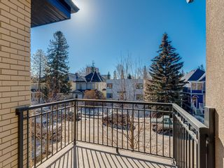 Photo 24: 3 540 21 Avenue SW in Calgary: Cliff Bungalow Row/Townhouse for sale : MLS®# C4235217