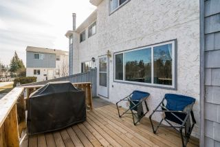 Photo 16: 115 199 N OSPIKA Boulevard in Prince George: Heritage Townhouse for sale (PG City West (Zone 71))  : MLS®# R2552292