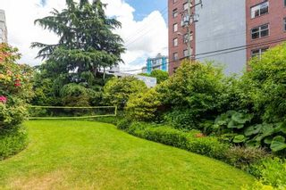 """Photo 22: 803 1616 W 13TH Avenue in Vancouver: Fairview VW Condo for sale in """"GRANVILLE GARDENS"""" (Vancouver West)  : MLS®# R2592071"""