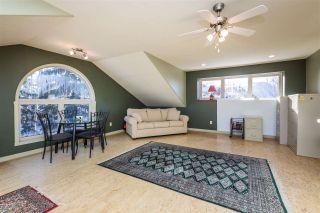 Photo 33: A19 Bernice Avenue: Rural Leduc County House for sale : MLS®# E4235039