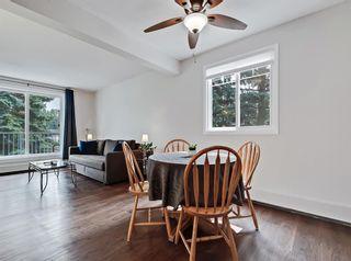 Photo 8: 307D 5601 Dalton Drive NW in Calgary: Dalhousie Apartment for sale : MLS®# A1134373