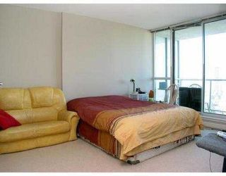 """Photo 5: 1806 6088 WILLINGDON Avenue in Burnaby: Metrotown Condo for sale in """"RESIDENCY AT THE CRYSTAL"""" (Burnaby South)  : MLS®# V636675"""