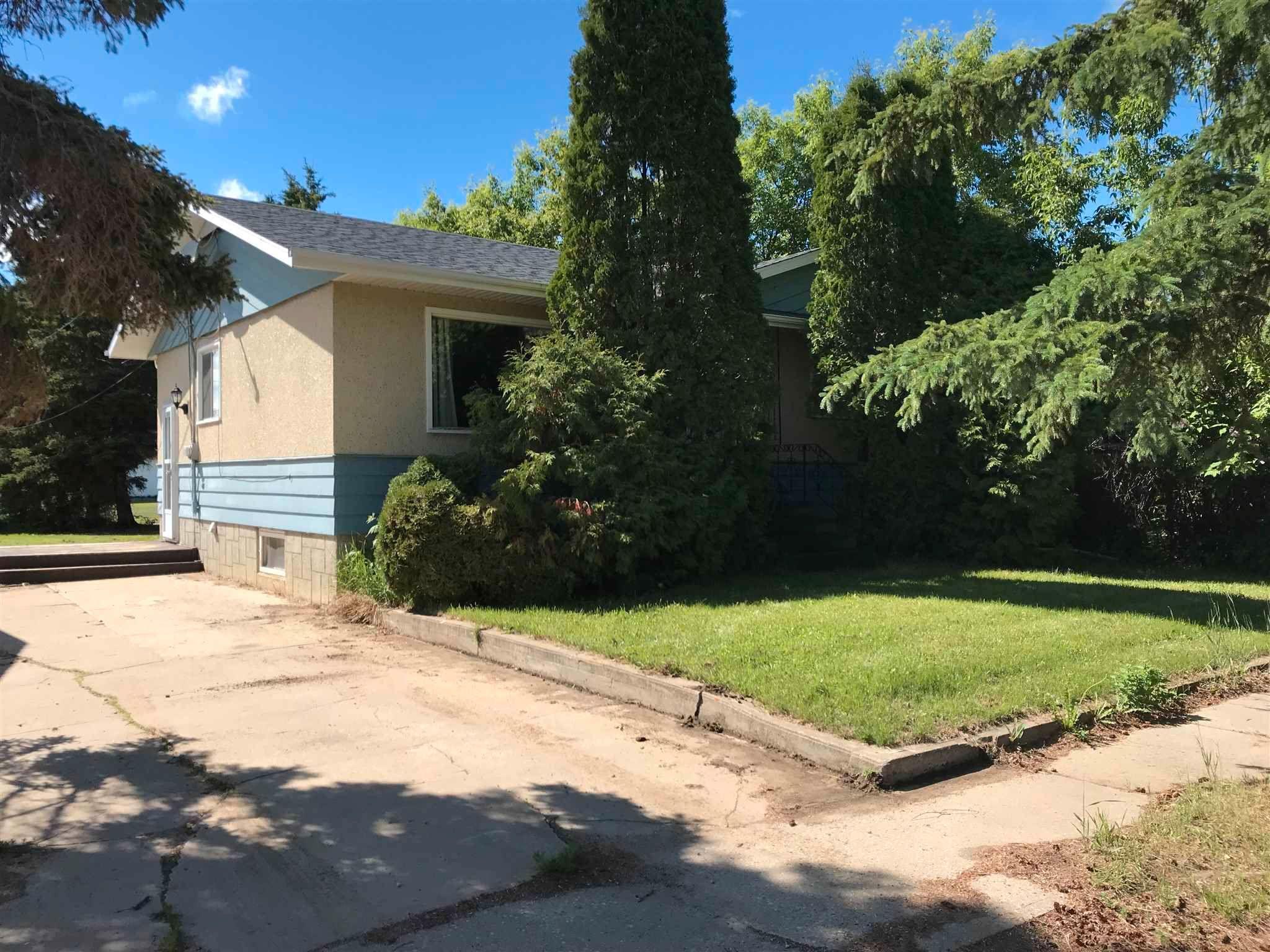 Main Photo: 218 6 Street: Thorhild House for sale : MLS®# E4250735