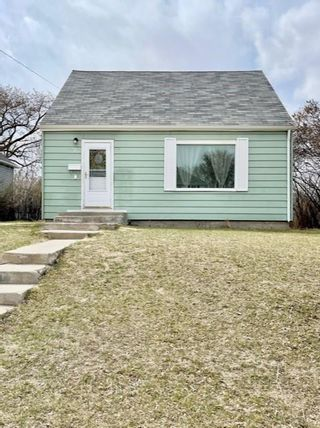 Photo 1: 314 Russell Street in Brandon: East End Residential for sale (D22)  : MLS®# 202109758