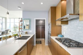 """Photo 7: PH 1 2321 SCOTIA Street in Vancouver: Mount Pleasant VE Condo for sale in """"the Social"""" (Vancouver East)  : MLS®# R2235241"""