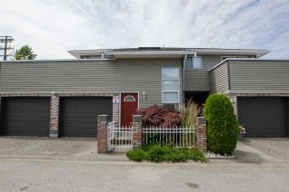 """Main Photo: 8 6380 48A Avenue in Delta: Holly Townhouse for sale in """"GARDEN ESTATES"""" (Ladner)  : MLS®# R2540431"""