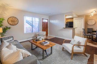 Photo 6: TALMADGE Condo for sale : 1 bedrooms : 4466 Dawson Ave ##3 in San Diego