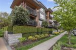 """Main Photo: 408 1150 KENSAL Place in Coquitlam: New Horizons Condo for sale in """"THOMAS HOUSE"""" : MLS®# R2574519"""