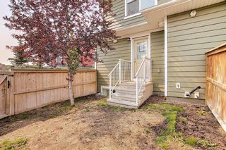 Photo 23: 216 Cranford Mews SE in Calgary: Cranston Row/Townhouse for sale : MLS®# A1134650