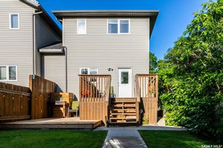 Photo 30: 907 F Avenue North in Saskatoon: Caswell Hill Residential for sale : MLS®# SK859525