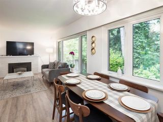 Photo 15: 2112 MACKAY AVENUE in North Vancouver: Pemberton Heights House for sale : MLS®# R2488873