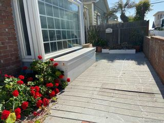 Photo 22: MISSION BEACH House for sale : 3 bedrooms : 719 Seagirt Ct in San Diego